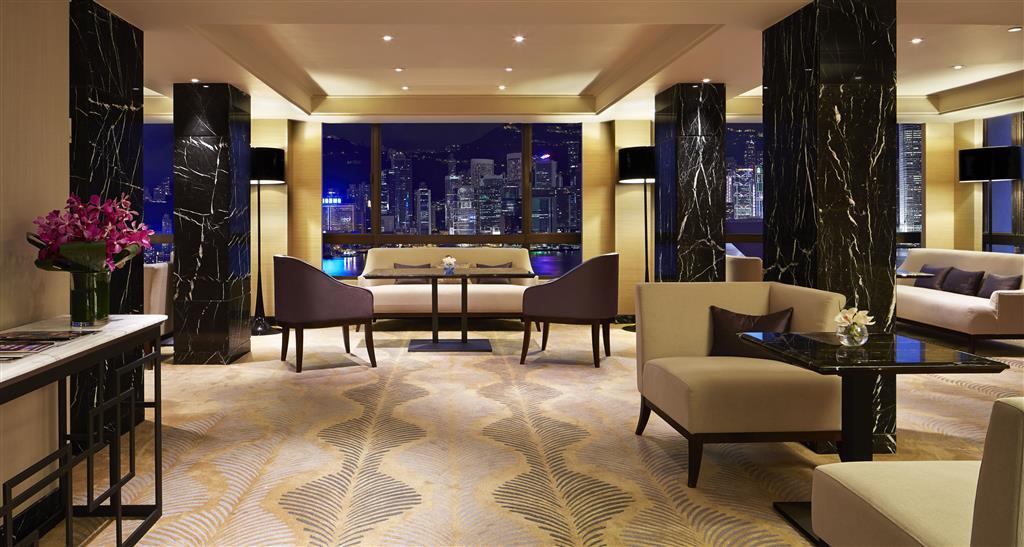 Sheraton Hong Kong Hotel & Towers en KOWLOON