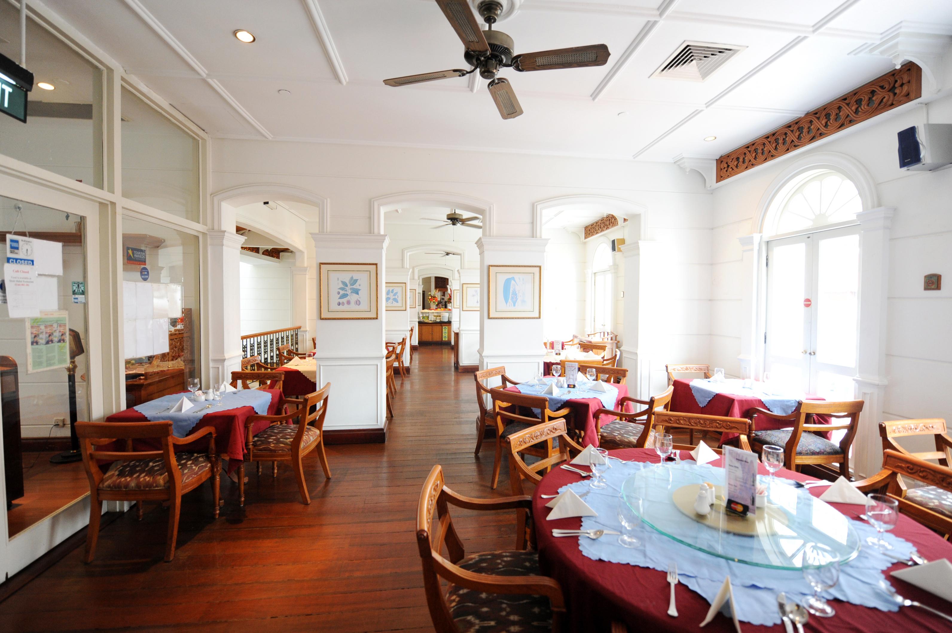 Village Hotel Albert Court by Far East Hospitality en SINGAPORE