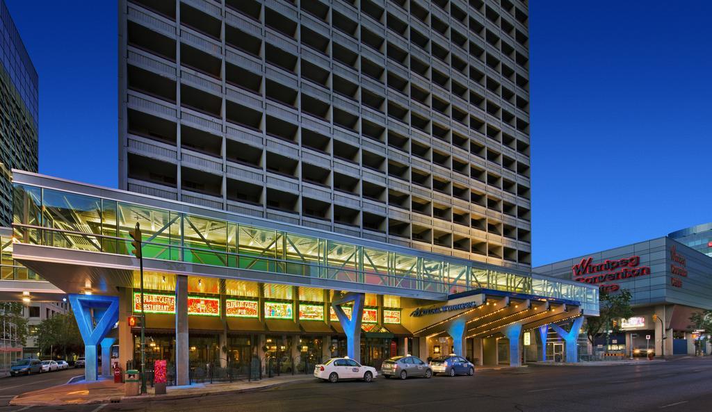 Delta Hotels Winnipeg, Division No. 11