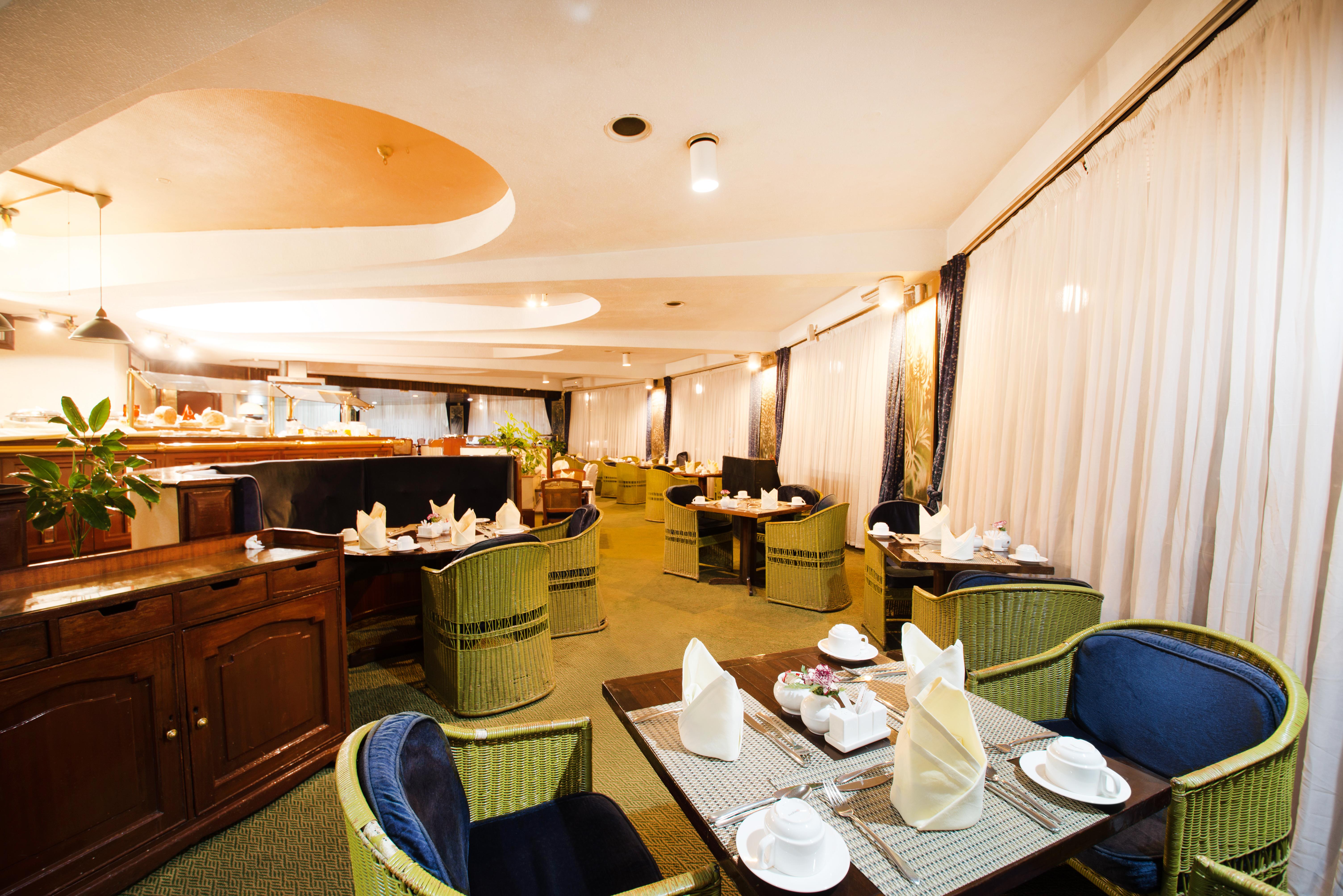 Nairobi Safari Club en Nairobi City