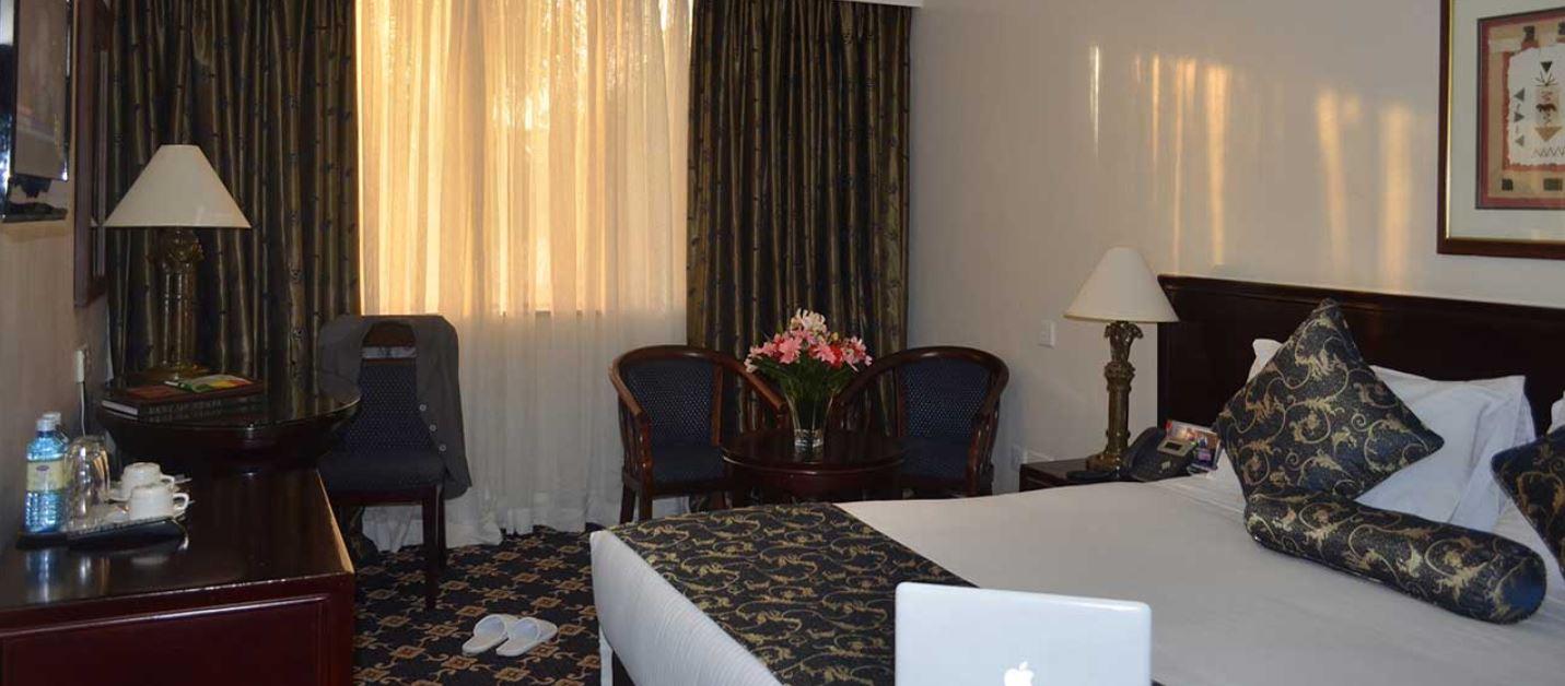 Jacaranda en Nairobi