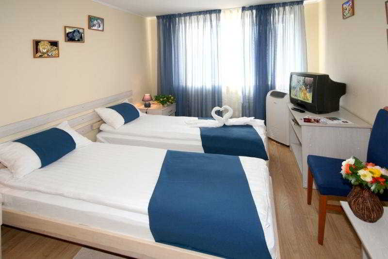 Apart Hotel Tomo en Riga