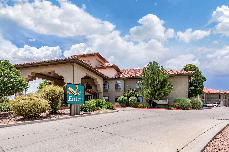 Quality Inn & Suites Gallup , McKinley