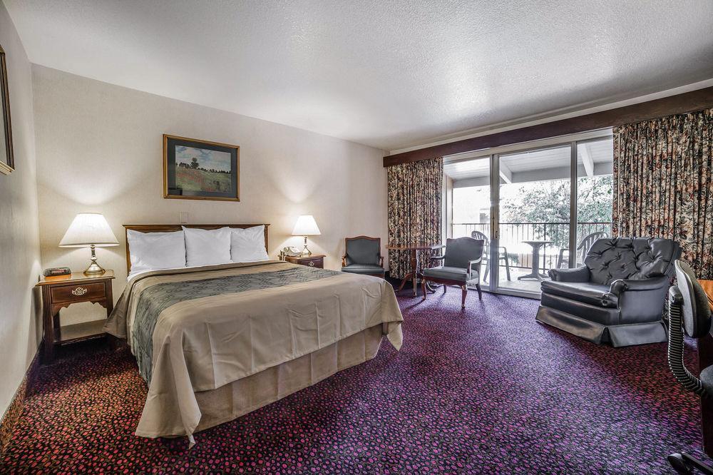 Econo Lodge in Reno, Washoe