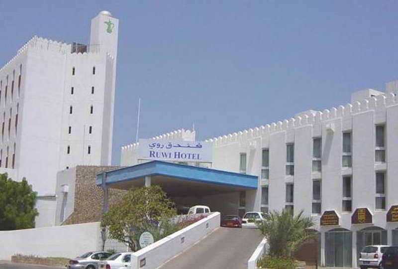 Ruwi Hotel Muscat, Muscat