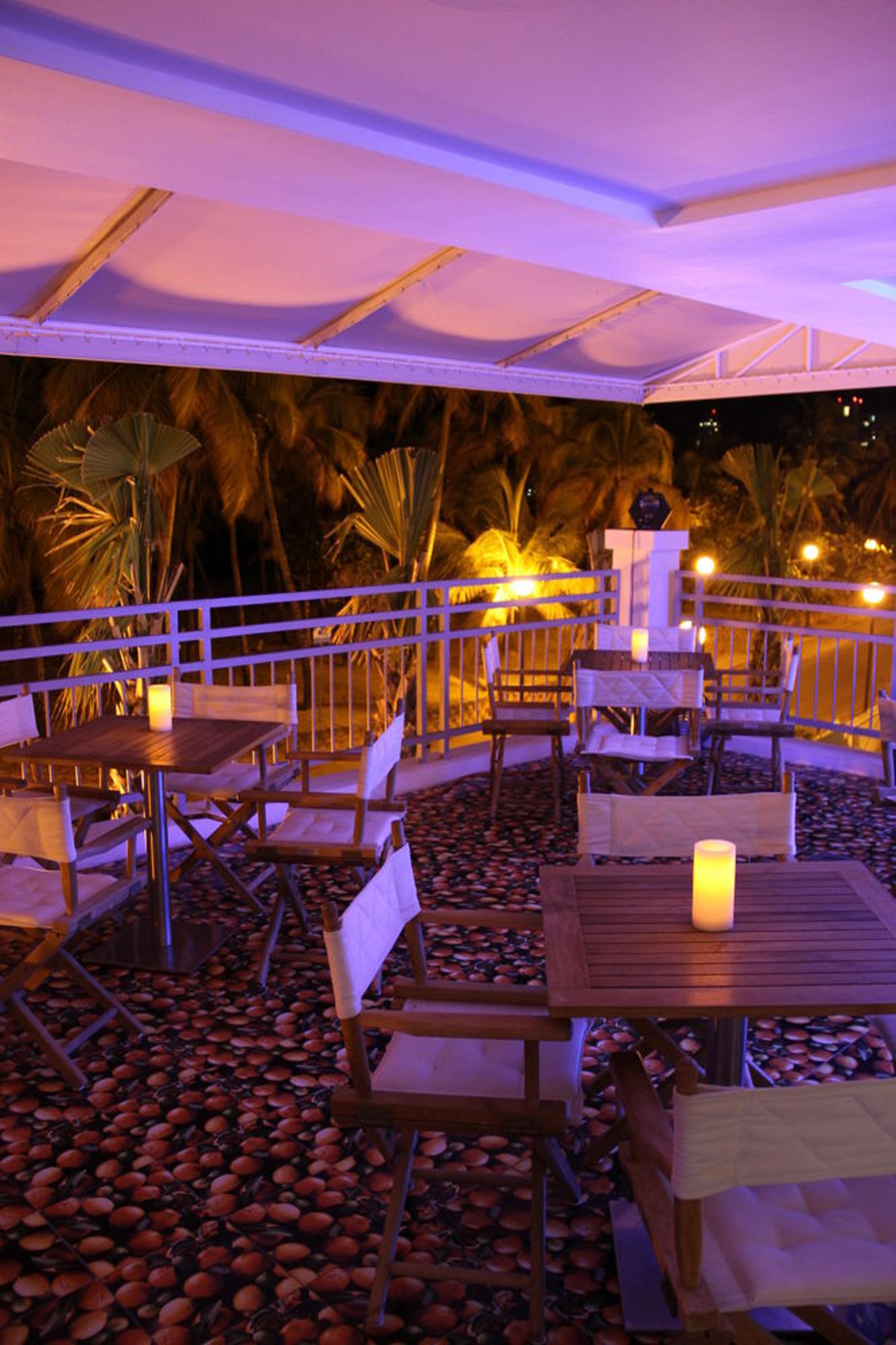 San Juan Water & Beach Club Hotel en CAROLINA
