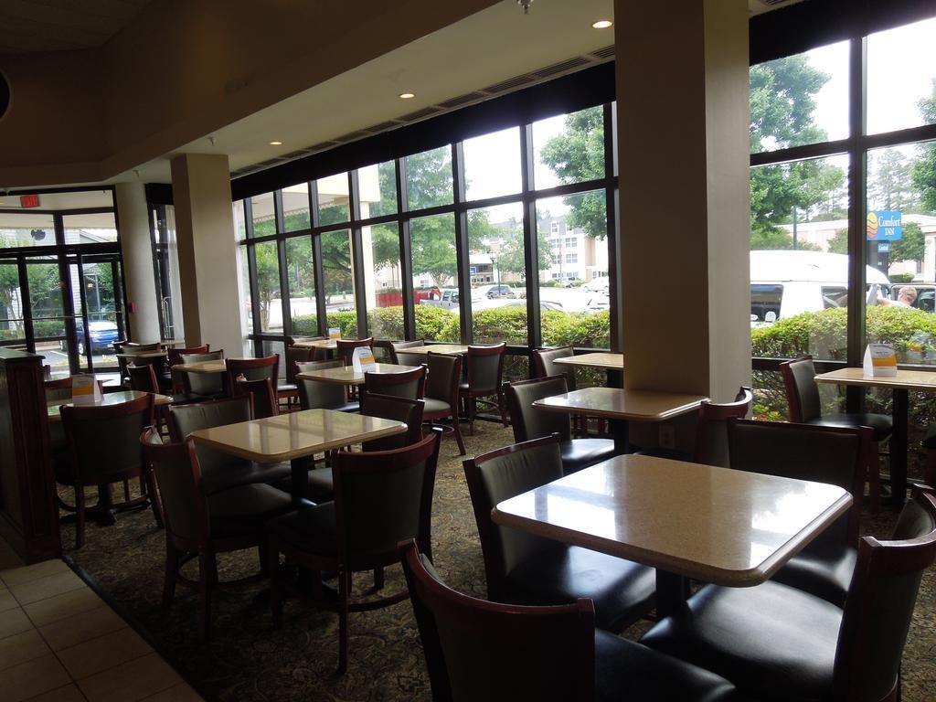 Comfort Inn Central, Williamsburg