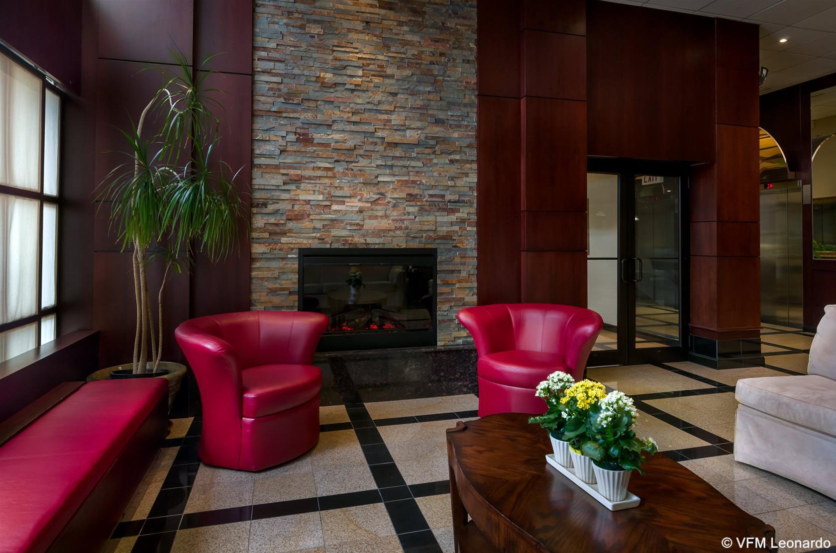 Plaza Hotel Hamilton, Hamilton