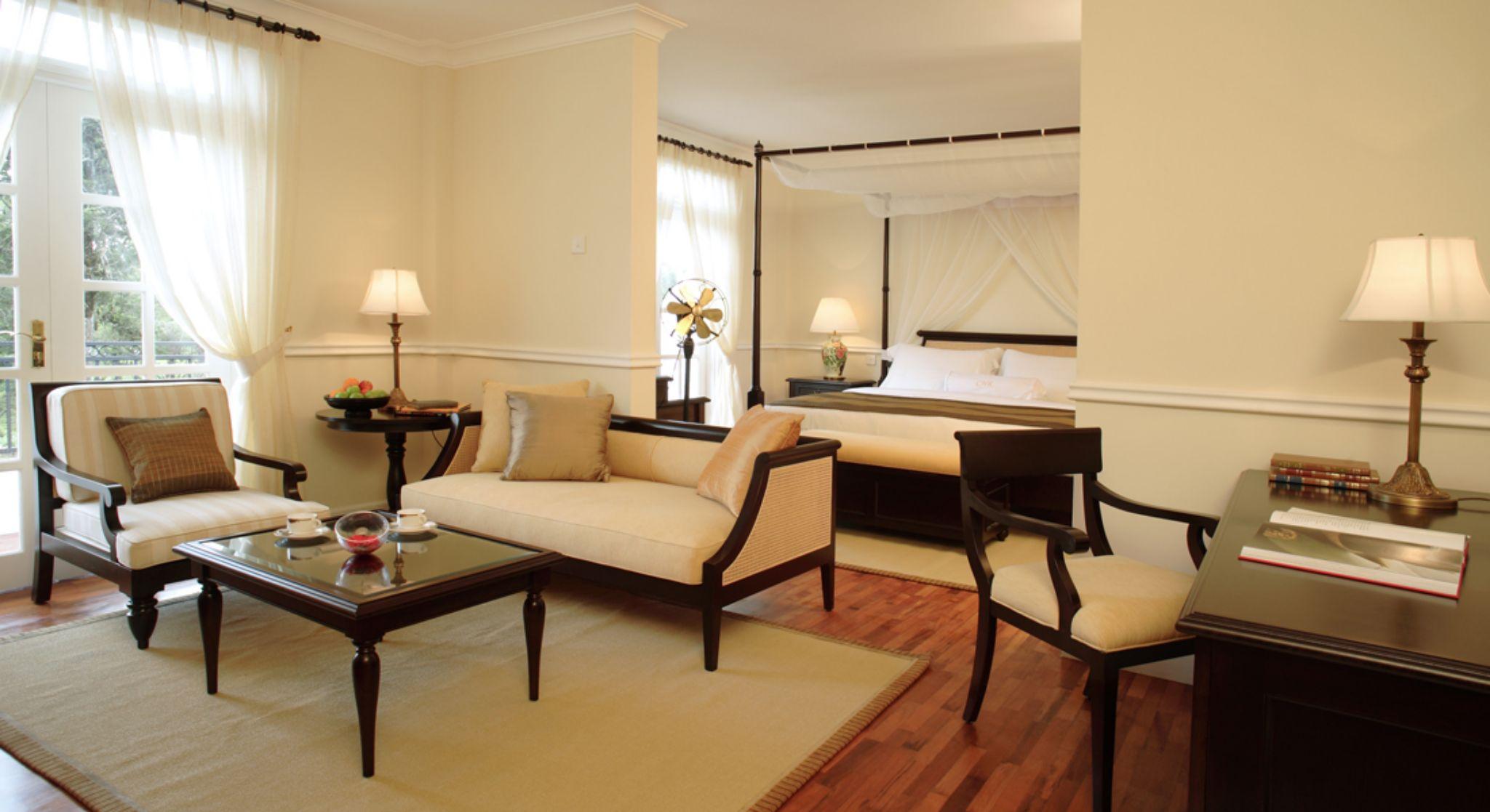 Cameron Highlands Resort en PAHANG DARUL MAKRMUR