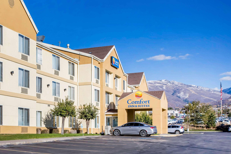 Comfort Inn & Suites North, Davis