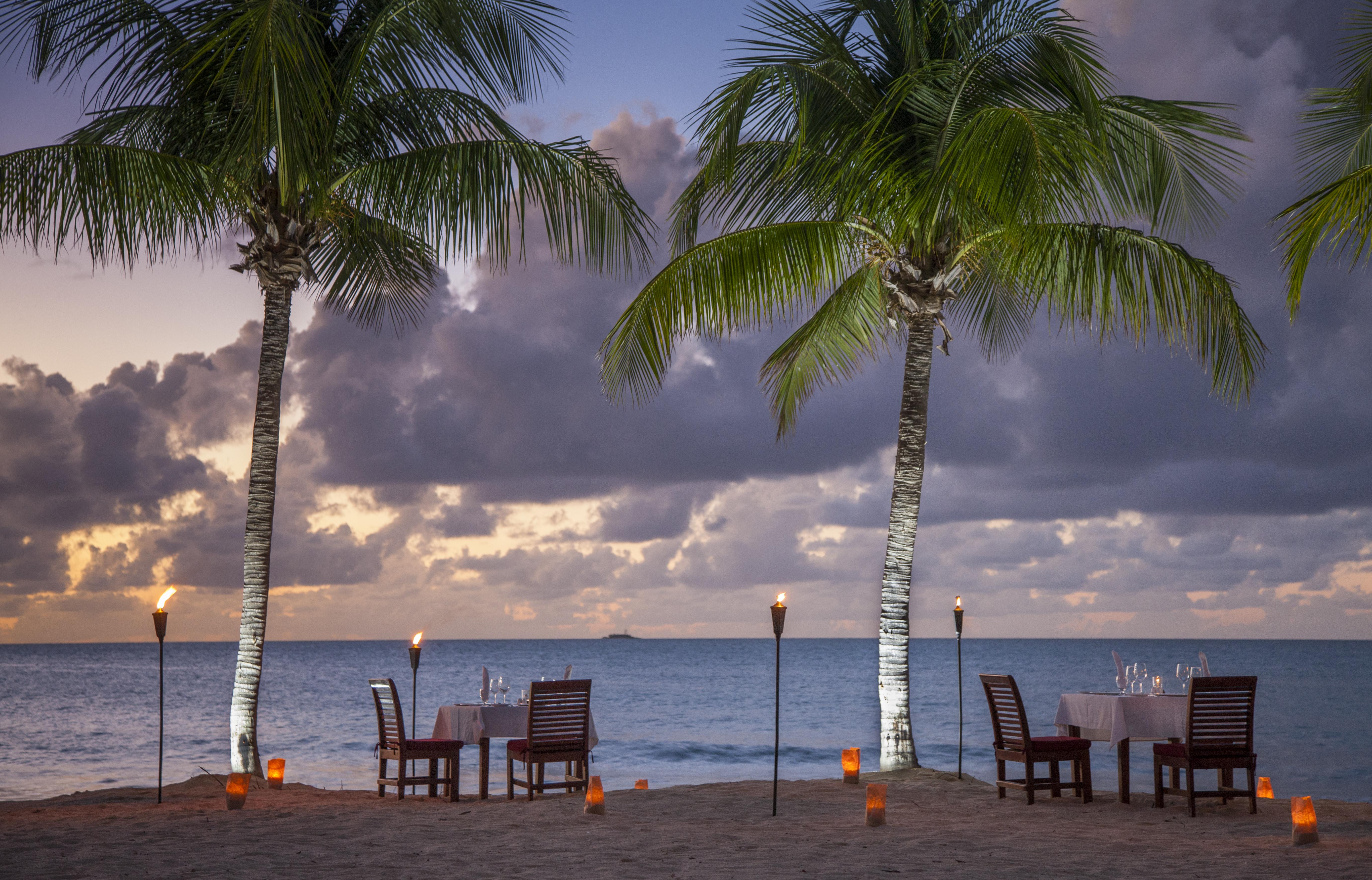 Galley Bay Resorts & Spa en SAINT JOHNS