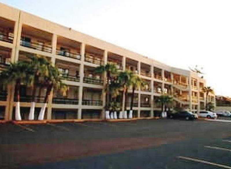 Calafia Hotel y Centro de Convenciones, Mexicali