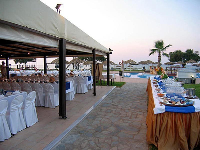 Geraniotis Beach, Crete
