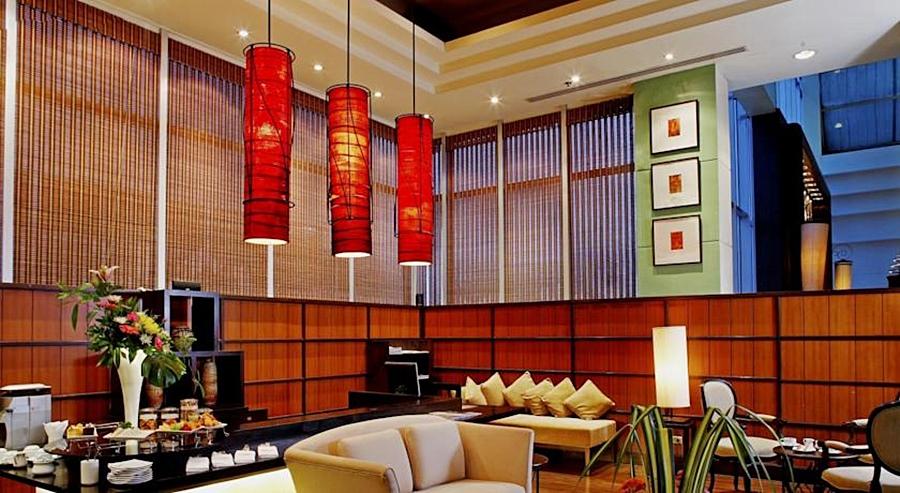 Centara Hotel Hat Yai