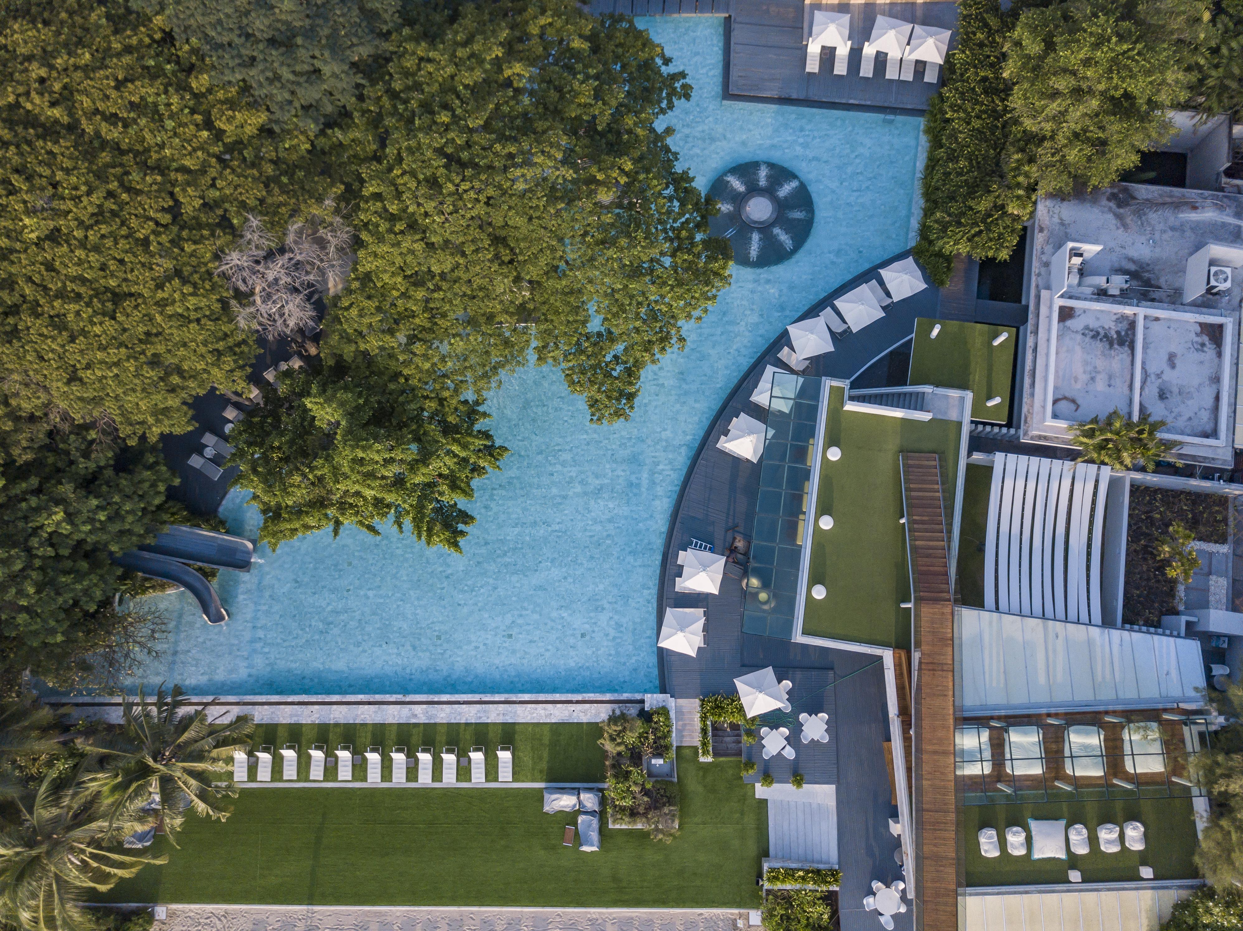 Veranda Resort Hua Hin, Cha-Am