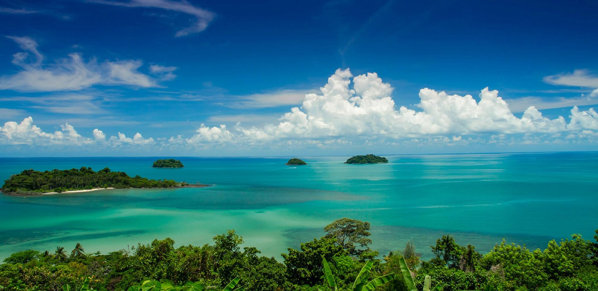 Sea View Resort & Spa Koh Chang, K. Ko Chang