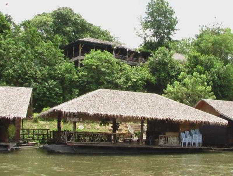 River Kwai Botanic Garden Resort, Sai Yok