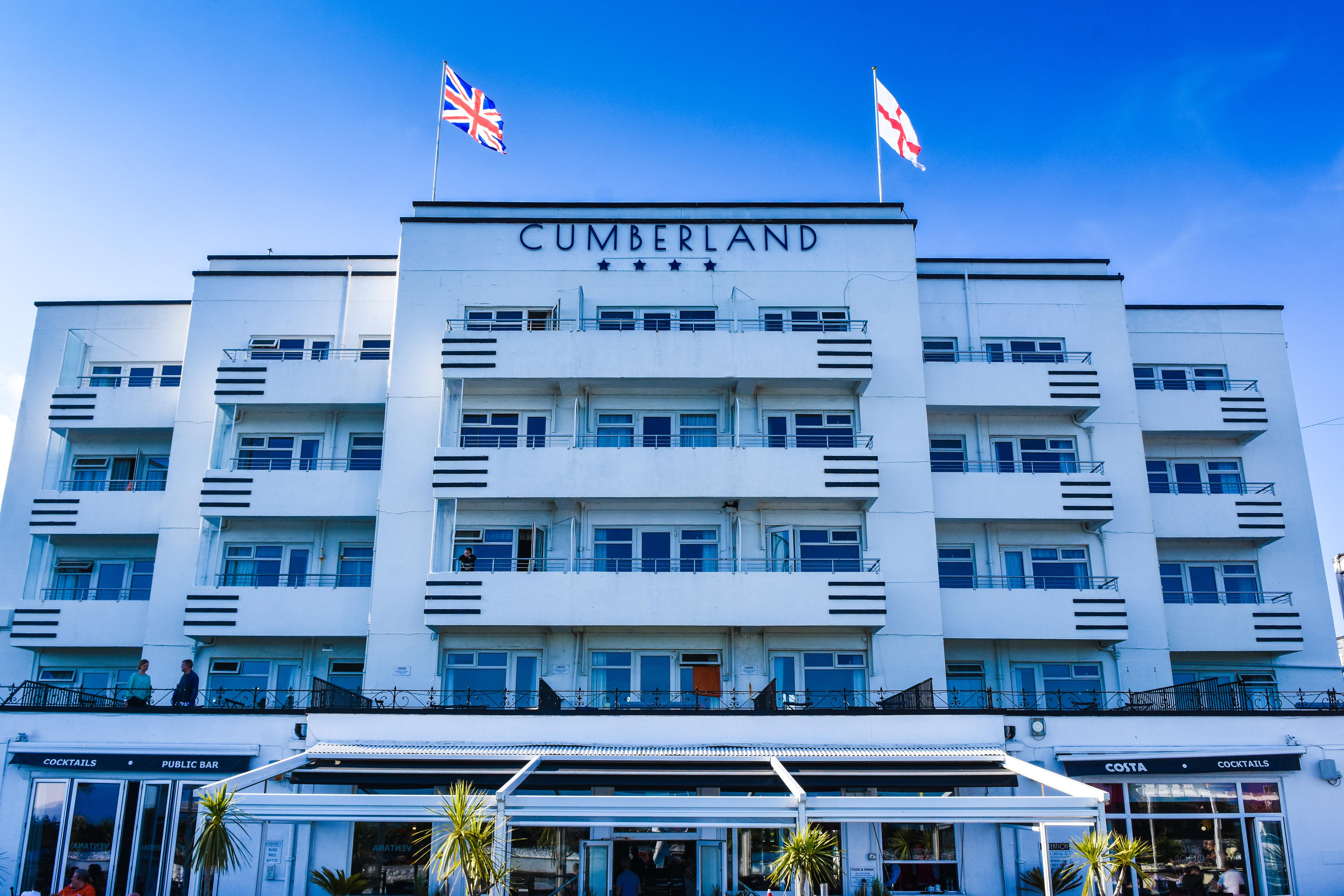 The Cumberland, Bournemouth