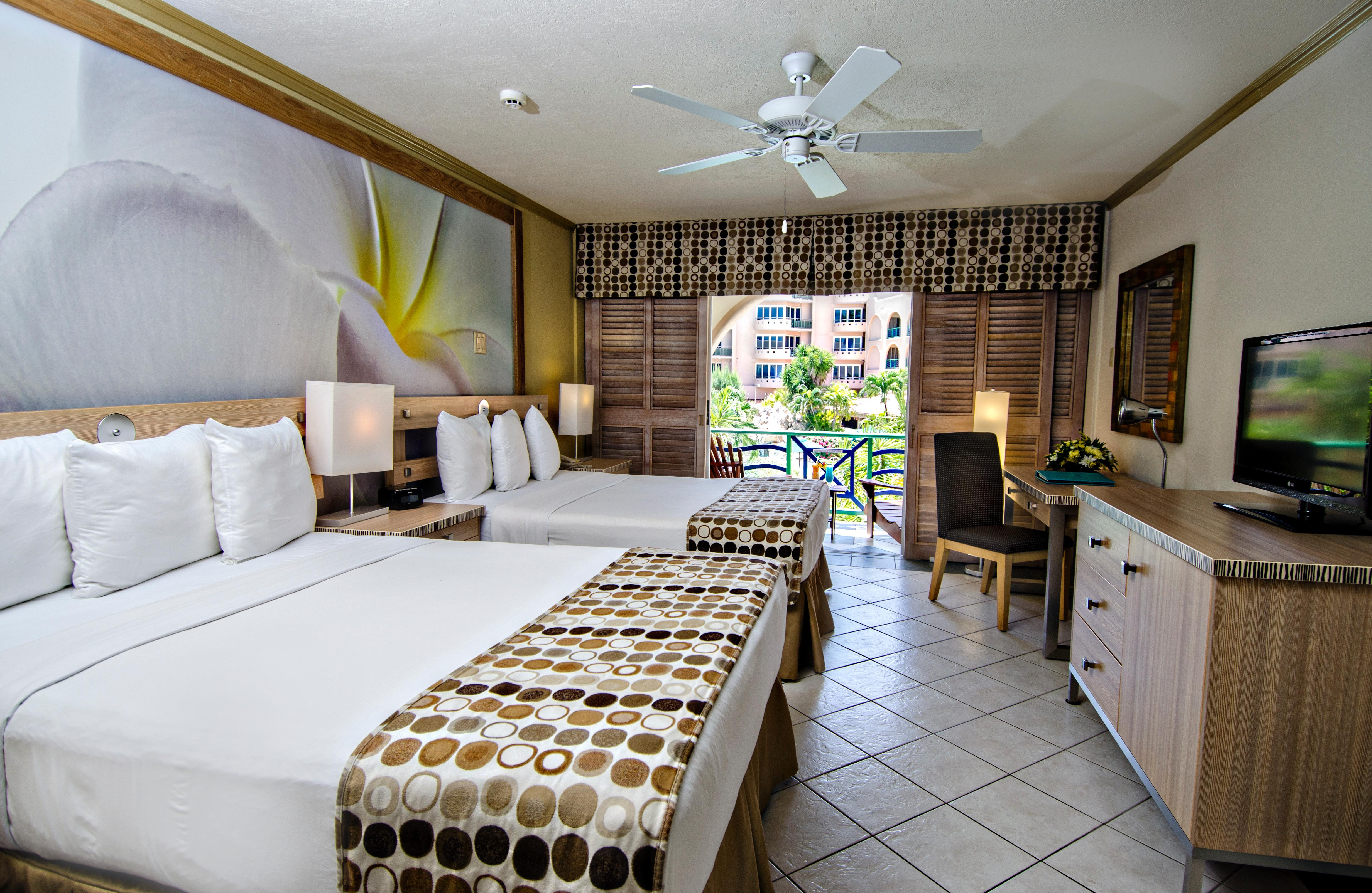 Accra Beach Hotel and Spa en WEST INDIES - BRIDGENTOWN