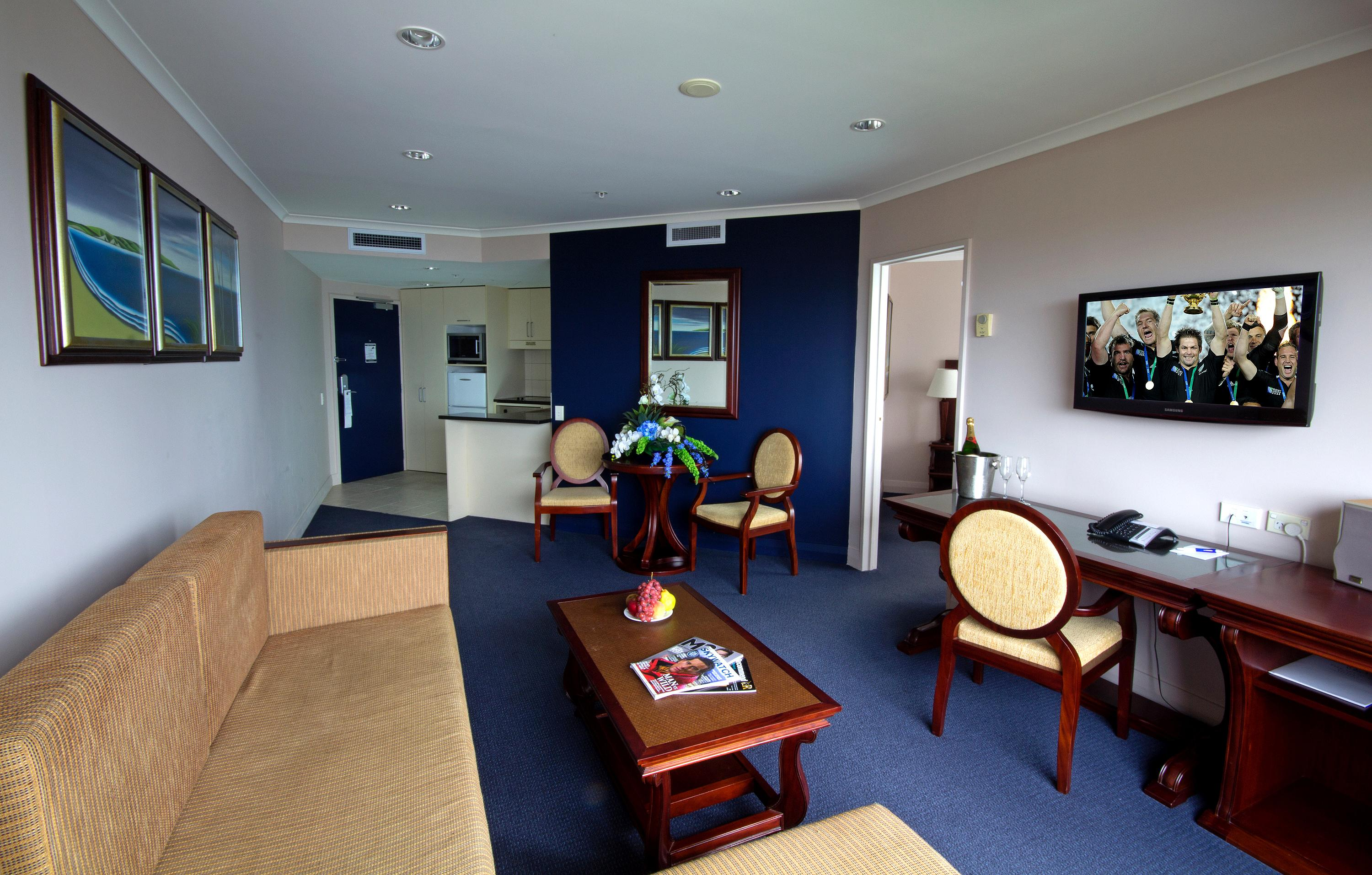 The Spencer on Byron Hotel, Waitakere