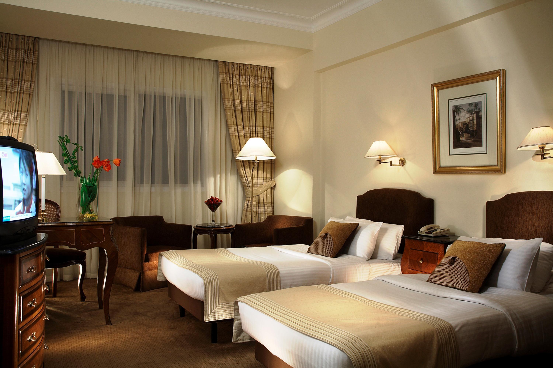 Sonesta Hotel, Tower & Casino - Cairo, Nasr City 1