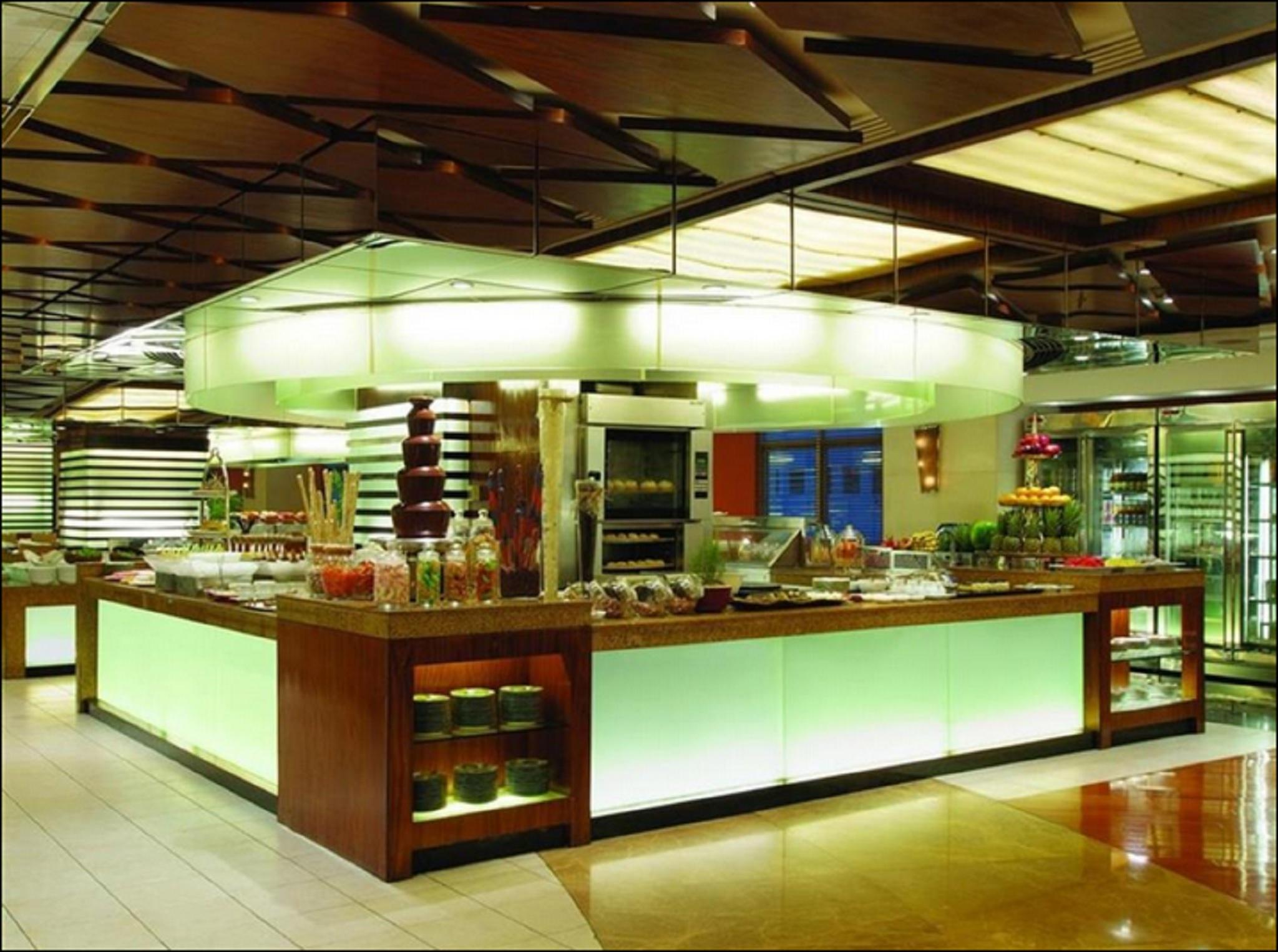 AG New World Manila Bay Hotel en MANILA