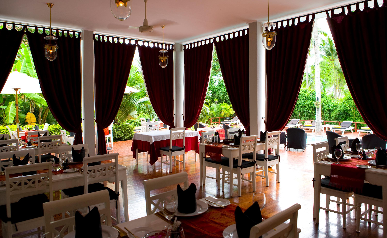 Maison Souvannaphoum Hotel by Angsana en Luang Prabang
