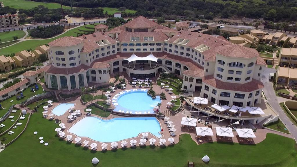 La Cigale Tabarka Hotel Thalasso Spa & Golf, Tabarka