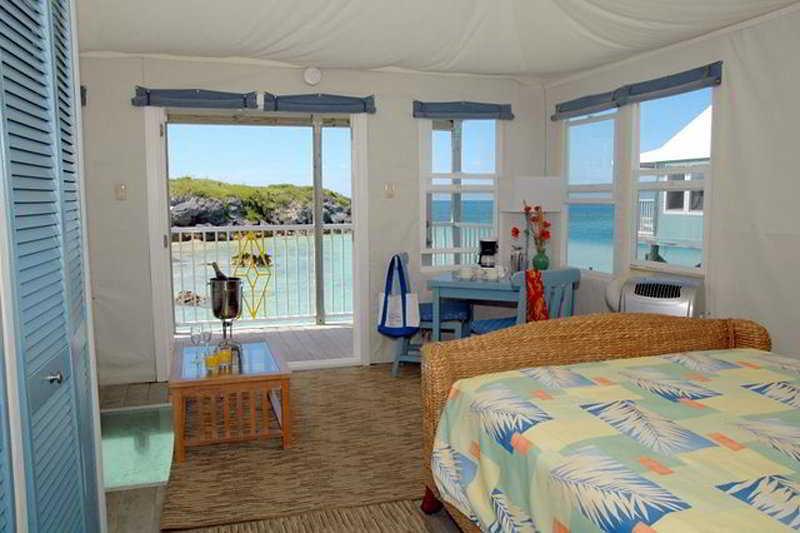 9 Beaches Resort en SANDYS