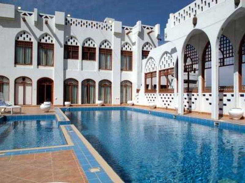 Ghani Palace en Kuwait
