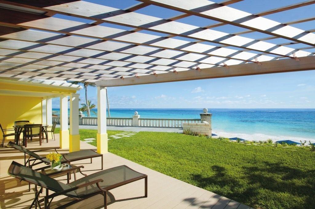 Elbow Beach Bermuda en Paget