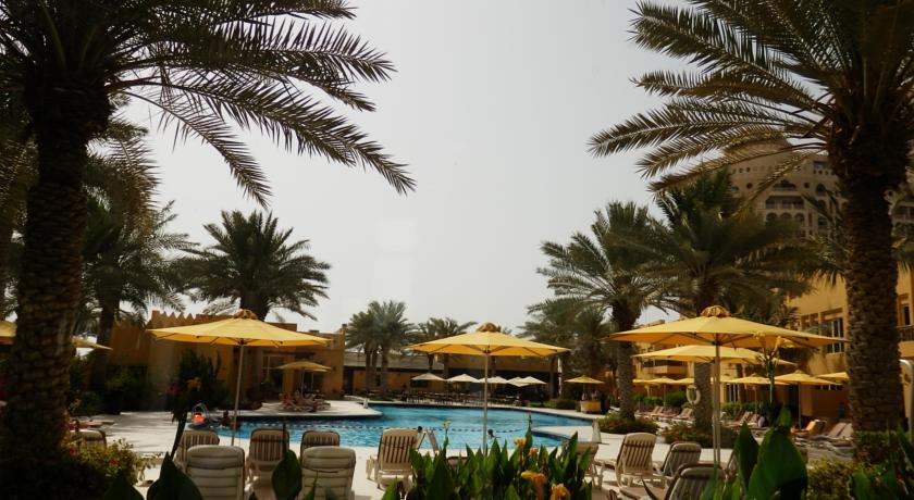 Al Hamra Village Golf Resort