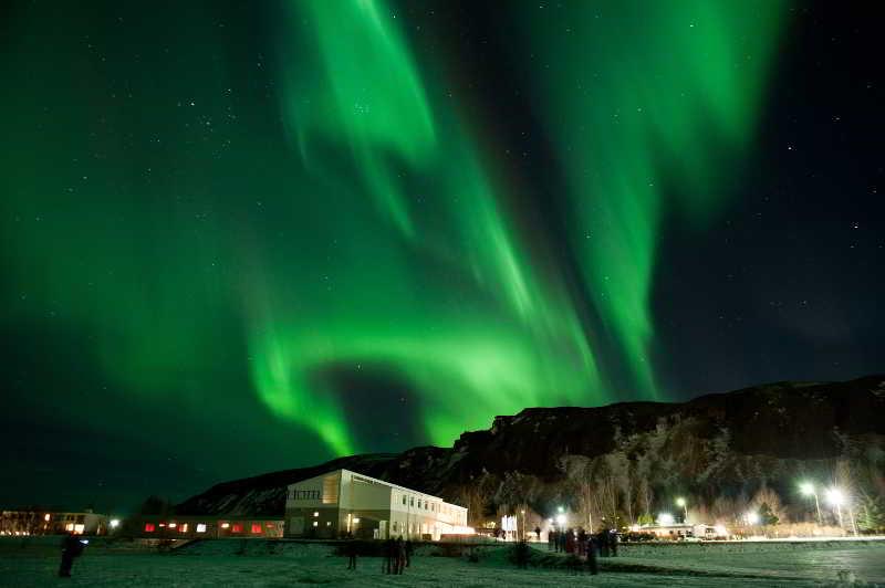 Icelandair Hotel Klaustur en Kirkjubaejarklaustur