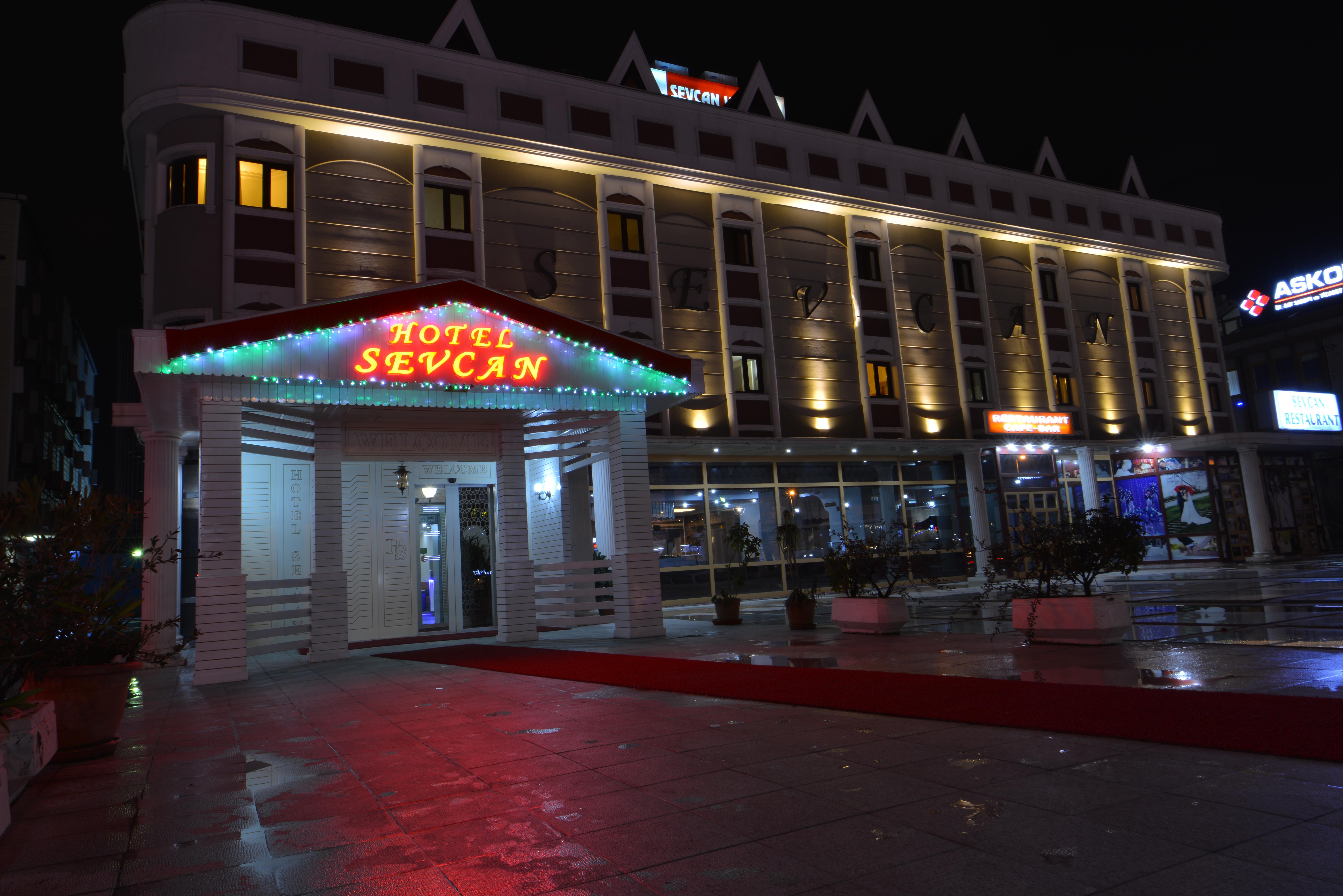 Sevcan Hotel Airport, Büyükçekmece