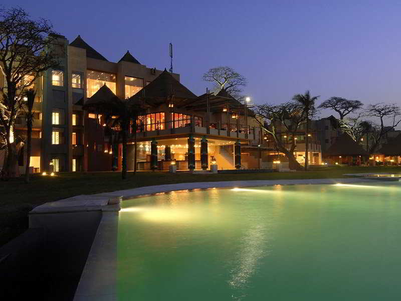 Labranda Coral Beach Resort, Kombo Saint Mary