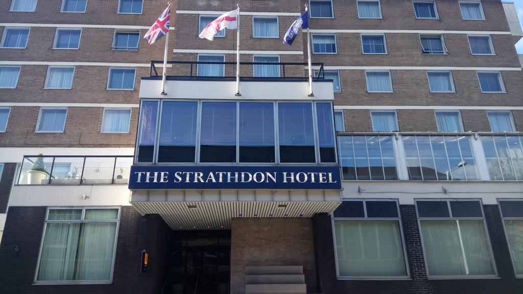 Strathdon, Nottingham