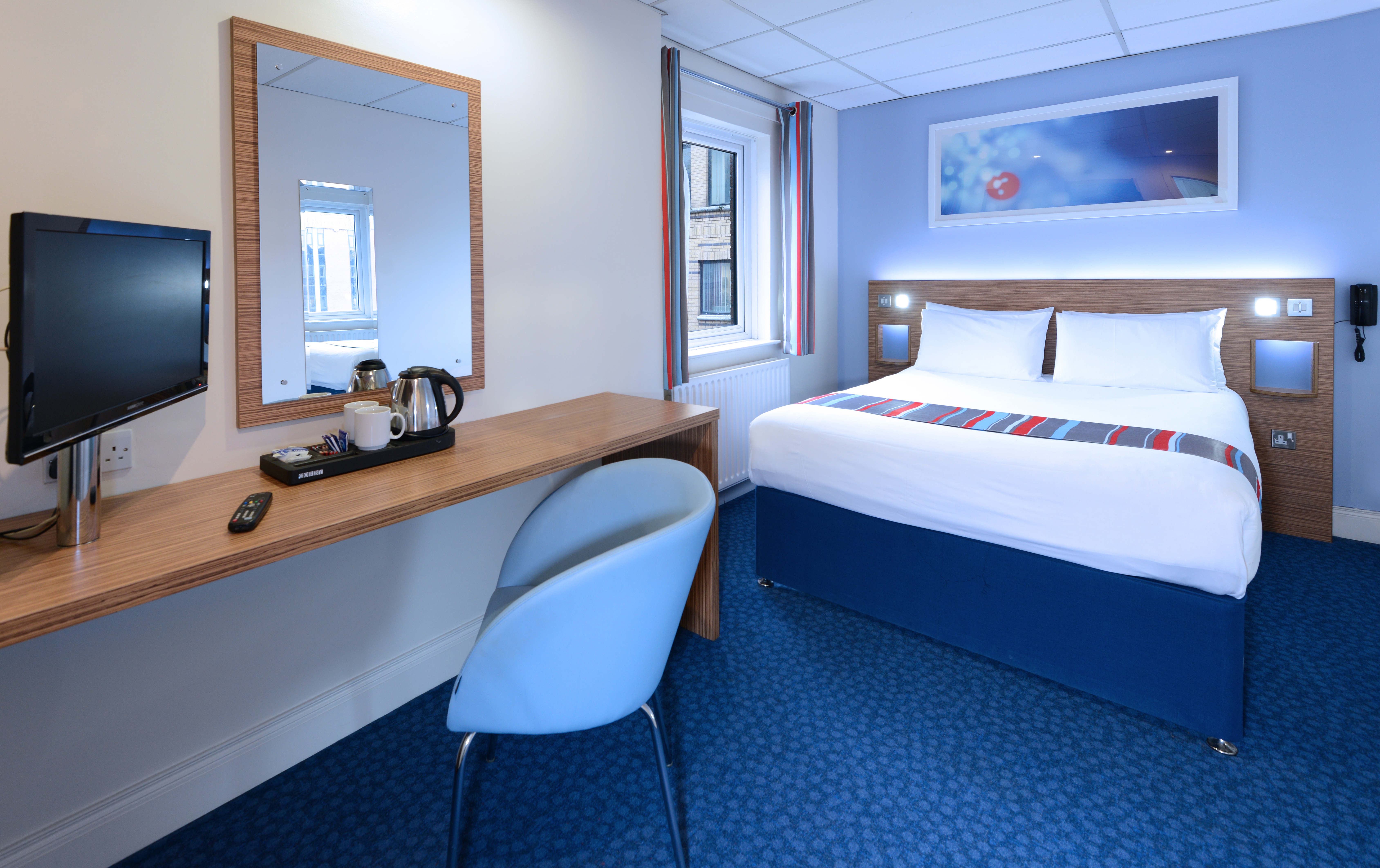 Travelodge Dublin Airport South,