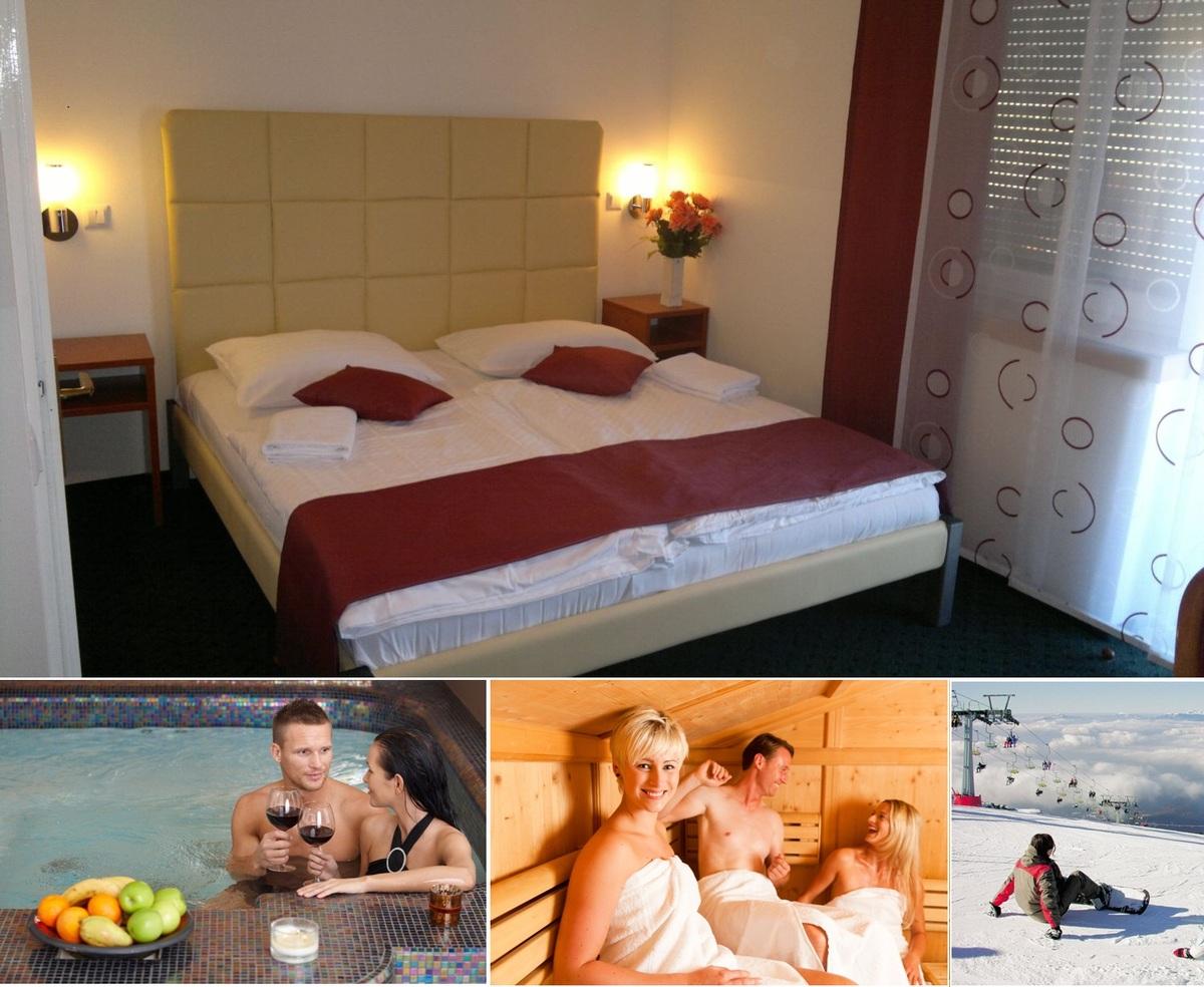 Hotel Silvester & Wellness en CERKLJE NA GORENJSKEM