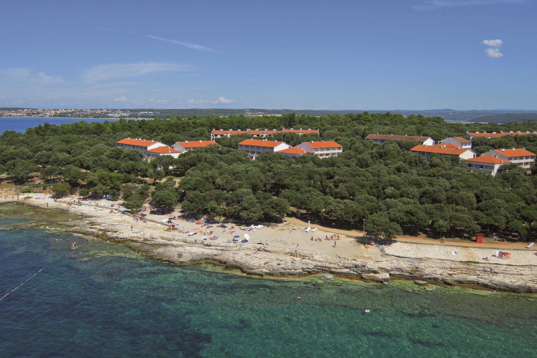 Lanterna Sunny Resort by Valamar, Poreč