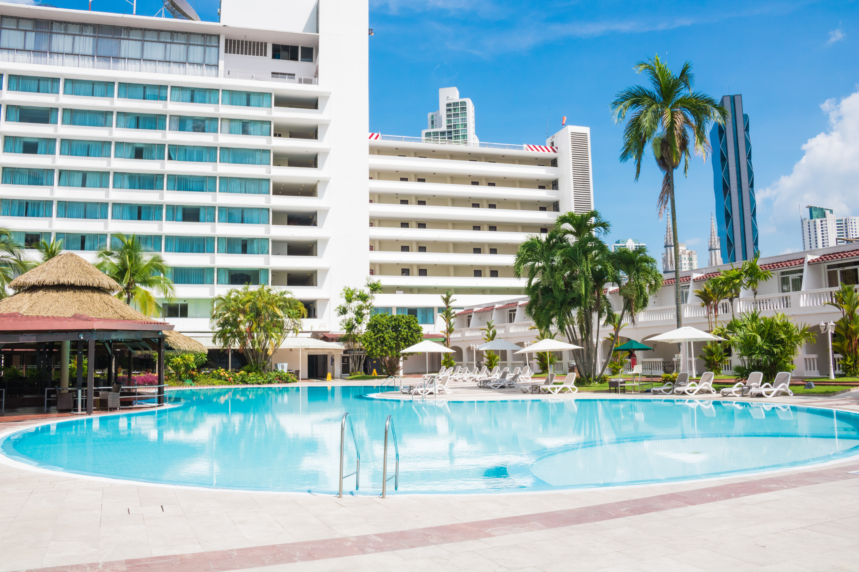 Hotel El Panama by Faranda Grand, Panamá