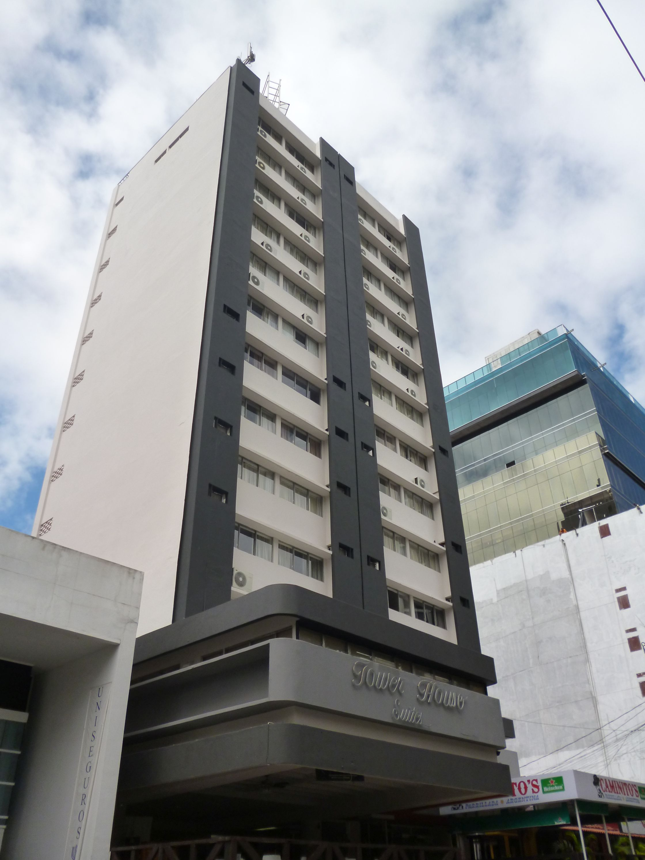 Tower House Suite, Panamá