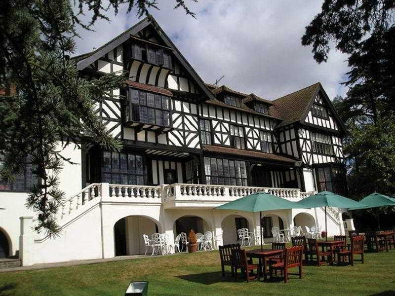 The Manor Elstree - Laura Ashley Hotel, Hertfordshire
