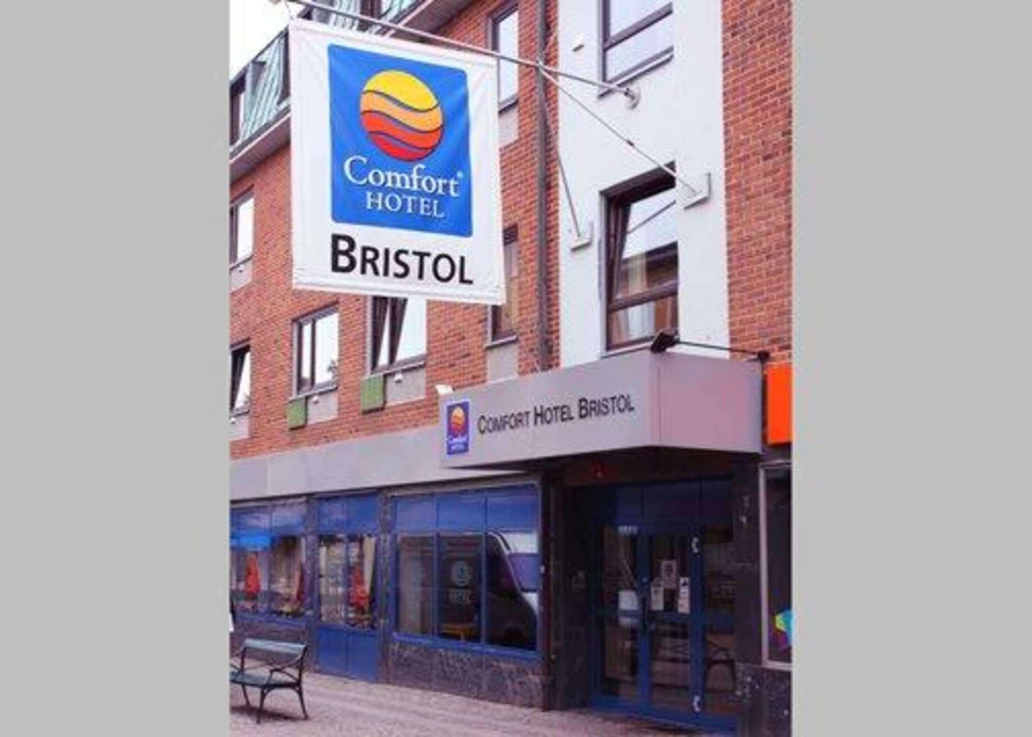 Comfort Hotel Bristol, Arvika