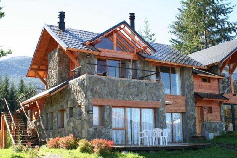 Casa del Bosque, Los Lagos