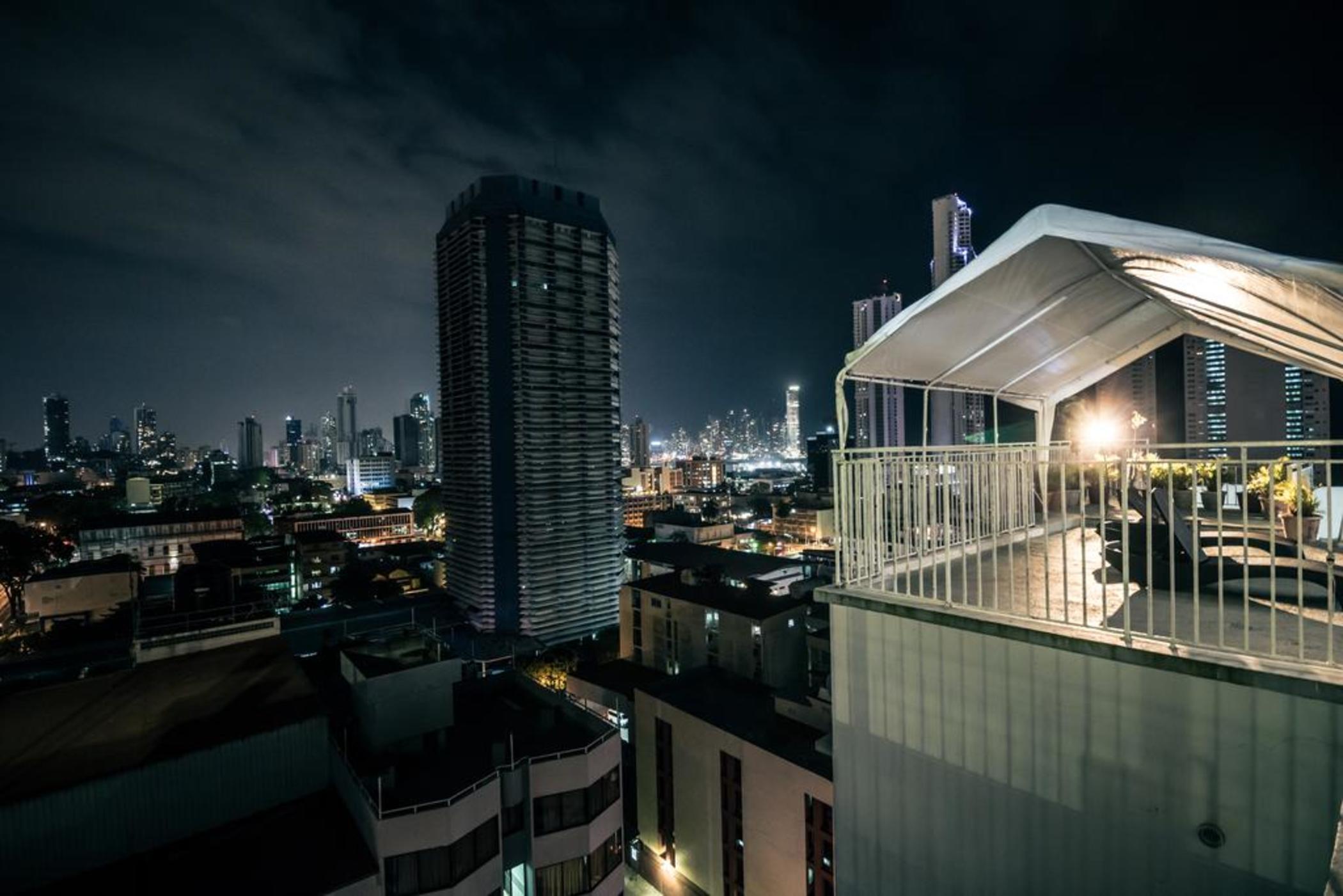 Gran Hotel Soloy & Casino, Panamá