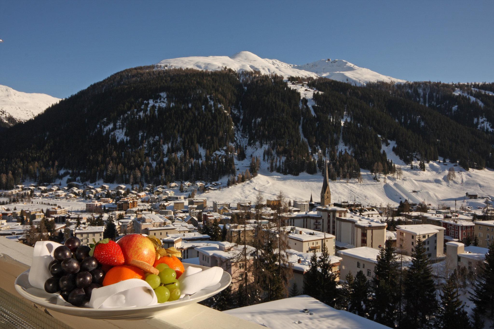 Esplanade Swiss Quality Hotel, Prättigau/Davos