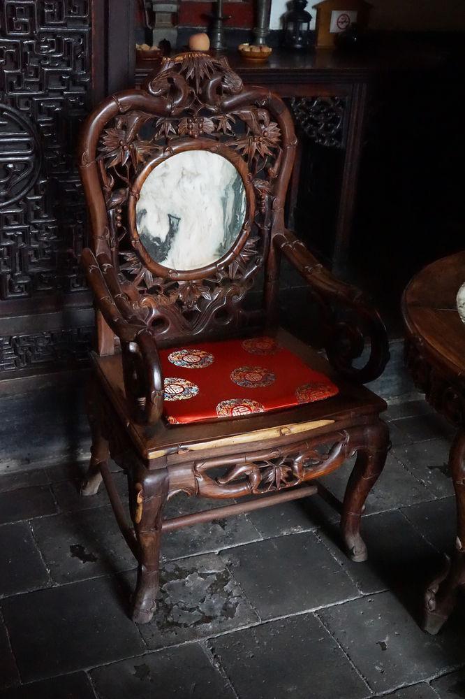 Yi de Pingyao, Jinzhong