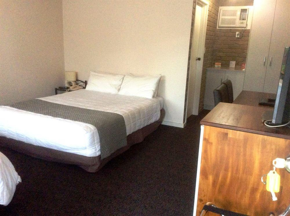 Comfort Inn Goldfields, N. Grampians  - Stawell