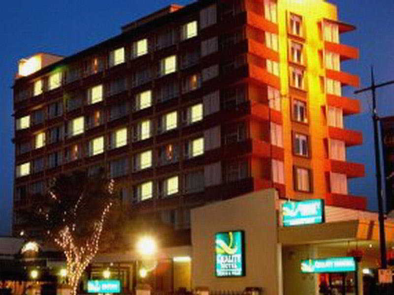 Quality Hotel Burke & Wills, Toowoomba - Central