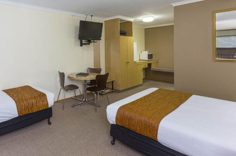Comfort Inn Blue Shades, Maryborough